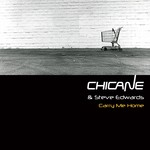 CHICANE/STEVE EDWARDS - Carry Me Home (Front Cover)