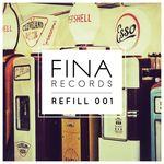 Fina Refill 001