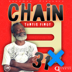 CHAIN - 31st (Turtie First) (Front Cover)