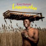 KIMI DJABATE - Kanamalu (Front Cover)