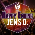 JENS O - Happy Ending (Front Cover)