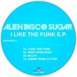 I Like The Funk EP