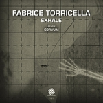 FABRICE TORRICELLA - Exhale (Front Cover)