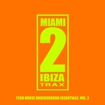 VARIOUS - Tech House Underground Essentials Vol 2 (Front Cover)