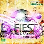 La Fiesta (feat DJ Combo)