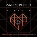 Mauro Picotto Remixes