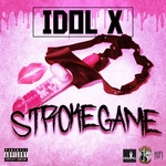 IDOL X - Stroke Game (Front Cover)