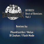 Best Of Remixes Vol 1