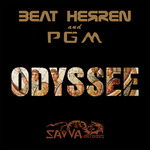 BEAT HERREN/PGM - Odyssee (Front Cover)