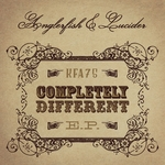 Completely Different EP