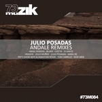 Andale Remixes