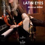 Latin Eyes