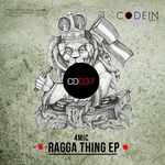 Ragga Thing EP
