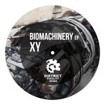 Biomachinery