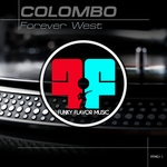 COLOMBO - Forever West (Front Cover)