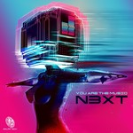 N3XT - You Are The Music (Front Cover)