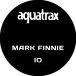 MARK FINNIE - IO (Front Cover)