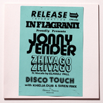 Jonny Sender EP