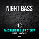 TAIKI NULIGHT - Piano Cannon (Front Cover)