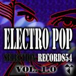 Electro Pop Selection Records54 Vol 1.0