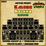SUBTIFUGE - Kalung Kulung Riddim (Front Cover)