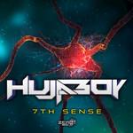 HUJABOY - 7th Sense (Front Cover)