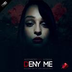 ALESSANDRO/KHIANNA - Deny Me (Front Cover)