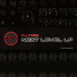 MJ FREE - Next Level (Front Cover)