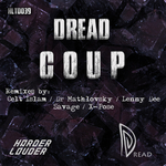 DREAD - Coup (Front Cover)