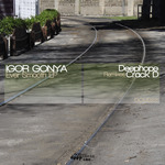 IGOR GONYA - Ever Smooth (Front Cover)