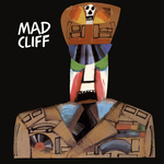 MADCLIFF - Mad Cliff (Front Cover)