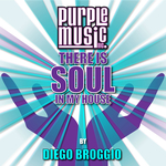 Diego Broggio Presents There Is Soul In My House, Vol 26