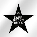 Zappi Rocks Ibiza Vol 1