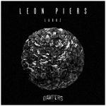 LEON PIERS - Larkz (Front Cover)