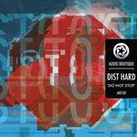 DIST HARD - Do Not Stop (Front Cover)