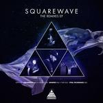 DJ Squarewave - Remixes (Front Cover)