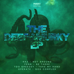 RAZ/FENA/TOO GREEZEY/OPERATE - Deep & Murky (Front Cover)
