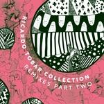 RICARDO TOBAR - Collection Remixes Pt 2 (Front Cover)