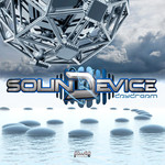 SOUND DEVICE/SIDEWINDER/ECTIMA - Daydream (Front Cover)