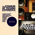 The Stadium Of Techno Experience Vol 15