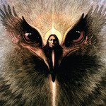 MORRISON KINCANNON - To See One Eagle Fly (Front Cover)