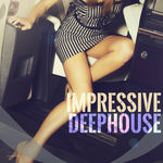 VARIOUS - Impressive Deephouse (Front Cover)