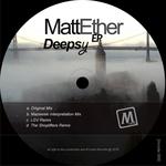 MATT ETHER - Deepsy (Front Cover)