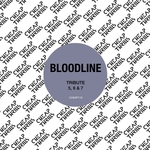 BLOODLINE - Tribute (Front Cover)