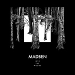 MADBEN - Into The Woods (Front Cover)
