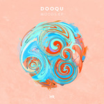 DOOQU - Moods EP (Front Cover)