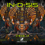 IN-D-SIS - Cynical (Front Cover)