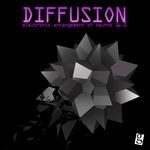 VARIOUS - Diffusion 16.0/Electronic Arrangement Of Techno (Front Cover)