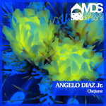 ANGELO DIAZ JR - Chejune (Front Cover)