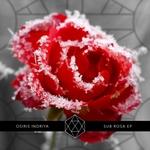 OSIRIS INDRIYA - Sub Rosa EP (Front Cover)